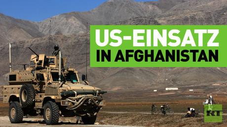 US-Einsatz in Afghanistan: Vorläufige Bilanz