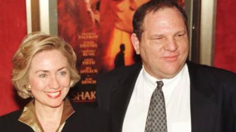Weinstein, Epstein & Co: Investigativer Journalismus in USA immer schwieriger (Video)