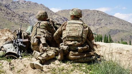 """""""Das Volk konstant belogen"""": US-Regierung fälscht seit Jahren Statistiken über Afghanistan-Krieg"""