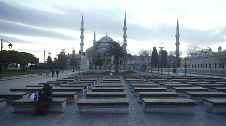Wenn es nach dem türkischen Präsidenten Erdoğan geht, soll sein Land wieder im alten osmanischen Glanz erstrahlen.