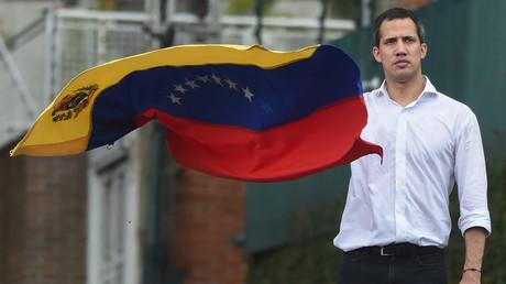 Russland schickt humanitäre Ladung nach Venezuela und erklärt