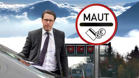 Die geplatzte Pkw-Maut und die Kündigung von Verträgen durch den Verkehrsminister Andreas Scheuer könnten für den Steuerzahler teuer werden.