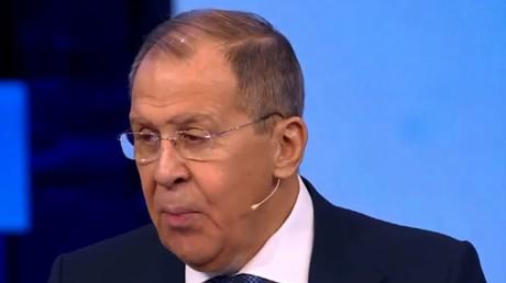 Sergei Lawrow: US-Ausreden zur START-Verlängerung weggefallen