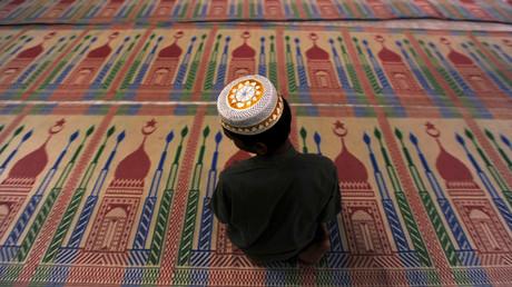 Rollenspiel? Schwedische Schule nach umstrittenem Islam-Unterricht bei Fünftklässlern in Kritik (Symbolbild)