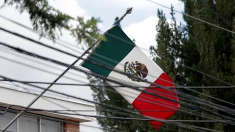 Mexiko sucht Hilfe bei Vereinten Nationen wegen