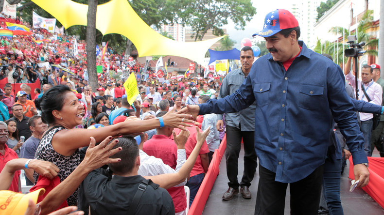Mission erfüllt: Venezolanische Regierung verkündet Fertigstellung von drei Millionen Wohnungen