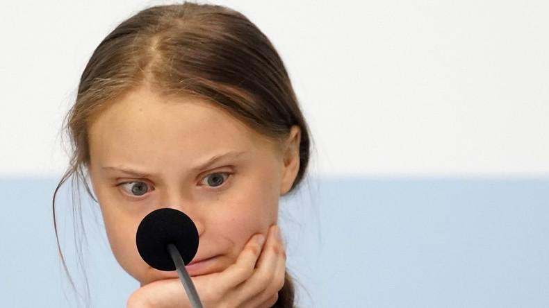 Wer den Schaden hat … – Britische Komikerin teilt heftig gegen Thunberg aus