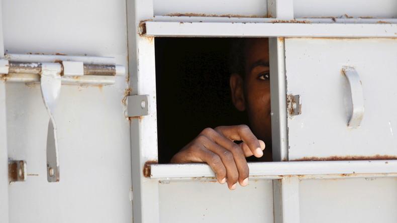 Das Geschäft mit dem Elend brummt: Libysche Milizen profitieren von EU-Geldern
