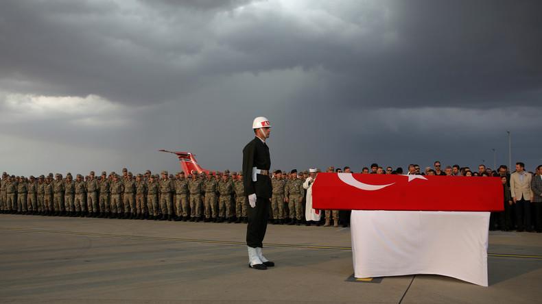 Konfliktherd Mittelmeer: Türkei plant Militäreinsatz in Libyen (Video)
