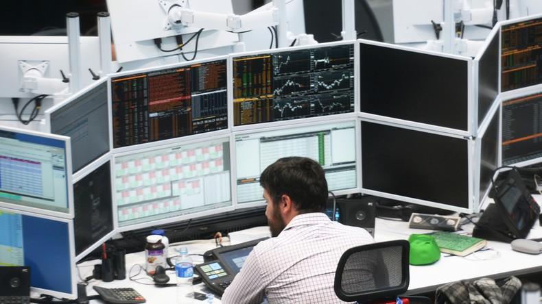 Russland eröffnet Börse für sanktionierte Unternehmen