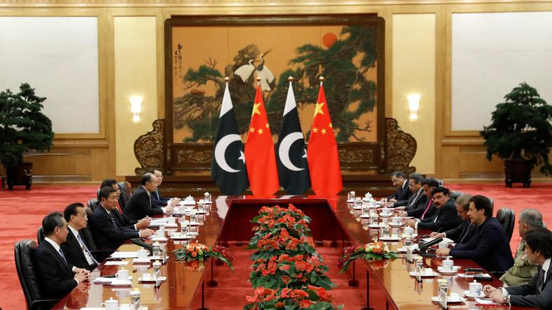 Freihandelsabkommen tritt in Kraft: China senkt Zölle auf Hunderte von pakistanischen Produkten