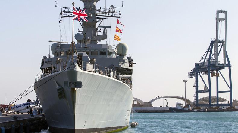 London schickt zwei Kriegsschiffe in die Golfregion – USA entsenden Tausende weitere Soldaten