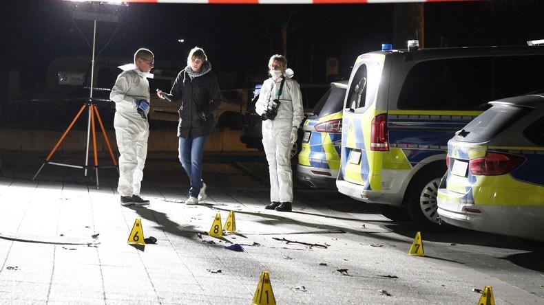 Gelsenkirchen: Polizist erschießt mutmaßlichen Angreifer – Terroristischer Hintergrund wird geprüft