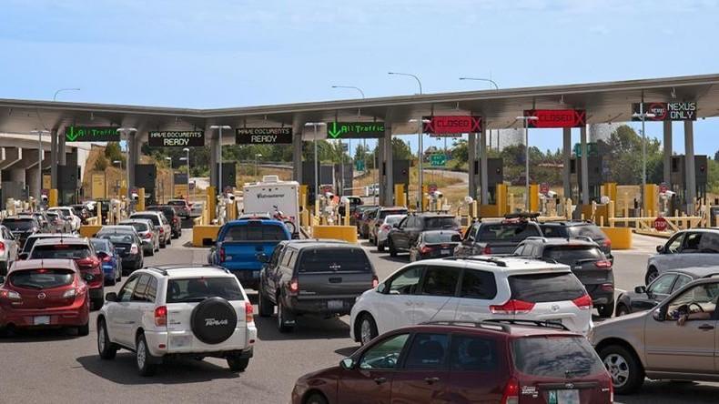 USA: Dutzende Iraner und iranische US-Amerikaner bei Rückreise an Grenze aufgehalten