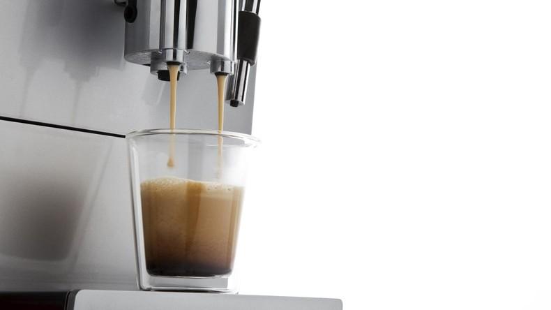 Musikalisches Haushaltsgerät: Kaffeemaschine schenkt Hit von Britney Spears aus