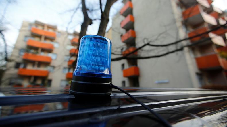 Falsch gezählt: Berlin doch nicht europäische Mord-Hauptstadt
