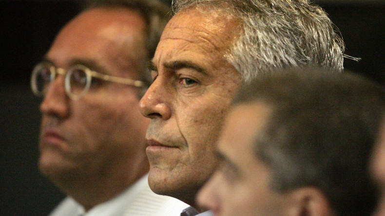 Epstein-Skandal: Neue Autopsie-Fotos nähren Mordverdacht