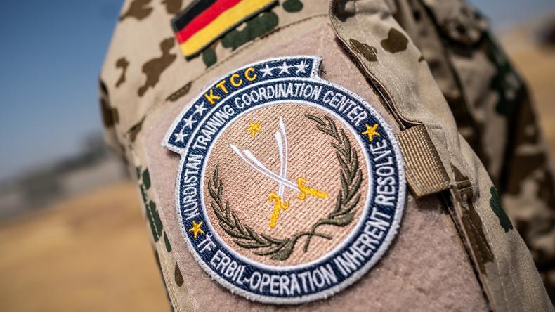 Nach Raketenangriff auf Erbil: Bundeswehr erwägt Abzug aus nordirakischer Stadt