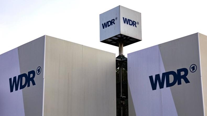 Vor Debatte um Rundfunkbeitrag: WDR engagiert Agentur für Krisenkommunikation