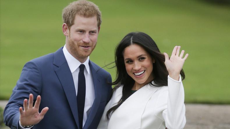 Ärger in der Königsfamilie: Harry und Meghan geben viele royale Verpflichtungen auf