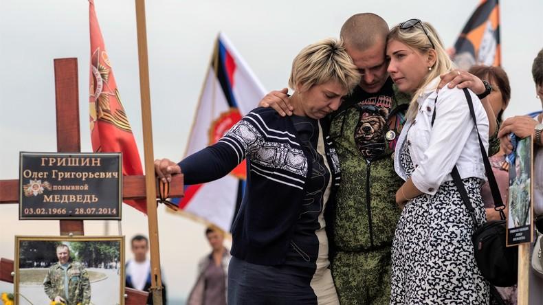 Interner Konflikt: Bundestags-Gutachten entkräftet die These vom russisch-ukrainischen Krieg