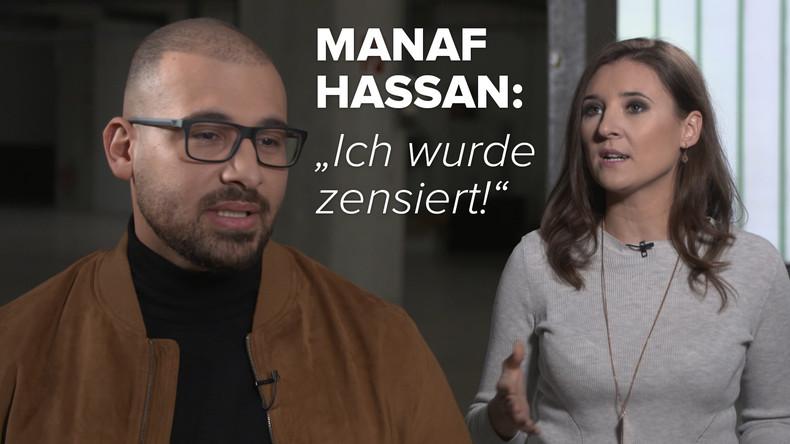 Unliebsame Meinung: Facebook-Account nach Kommentar zu Soleimani-Mord gelöscht (Video)