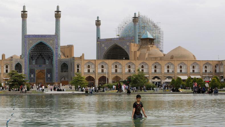Iranischer Politikwissenschaftler Mousavi: Die Stunde des Iran hat gerade erst begonnen