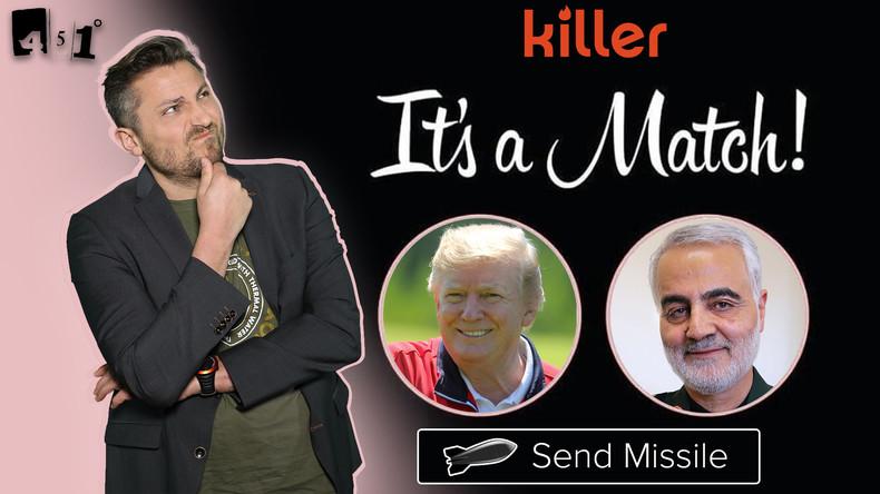 Soleimani & Iran-Konflikt: Alles nur Show? | ZDF-STREIT-Gate | EPSTEIN Autopsiebilder | 451 Grad