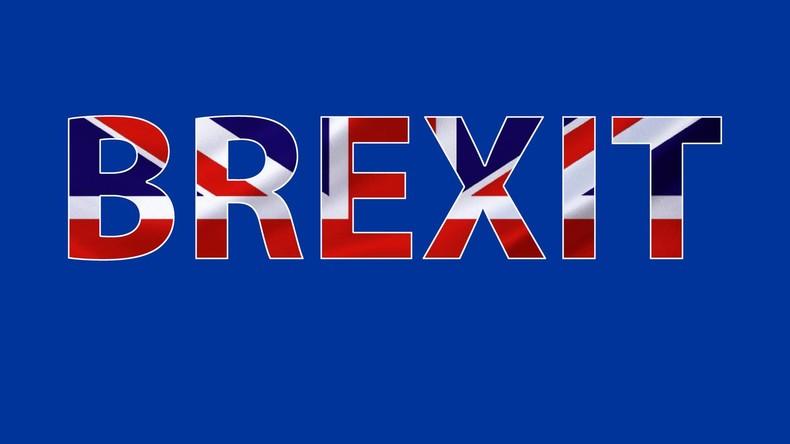 Brexit rückt immer näher: Britisches Unterhaus verabschiedet Gesetz