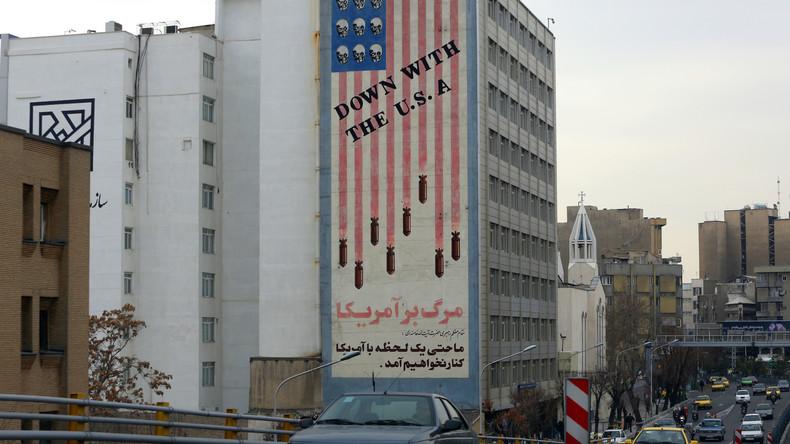 Kurze Chronologie der Eskalation zwischen dem Iran und den USA