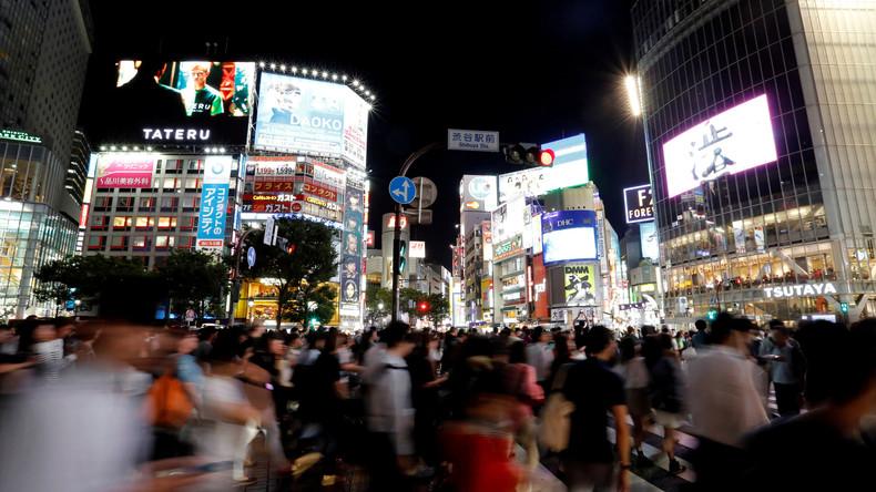 Japanische Unternehmen ziehen Mitarbeiter aus dem Iran ab und verbieten Reisen nach Nahost