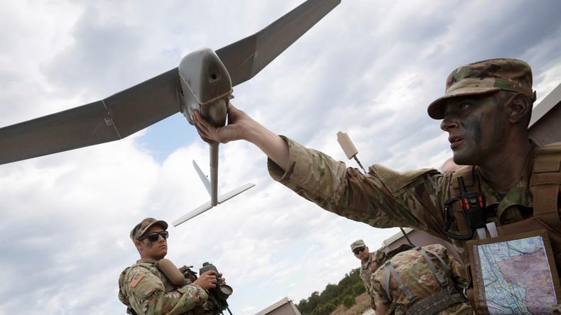 Nach Soleimanis Tod durch US-Drohnenangriff: Indien erwägt Verschärfung von Drohnenpolitik