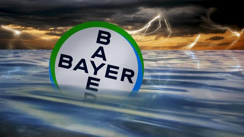 Vom Paulus zum Saulus: Ex-Grüner will Image von Bayer-Monsanto aufpolieren (Video)
