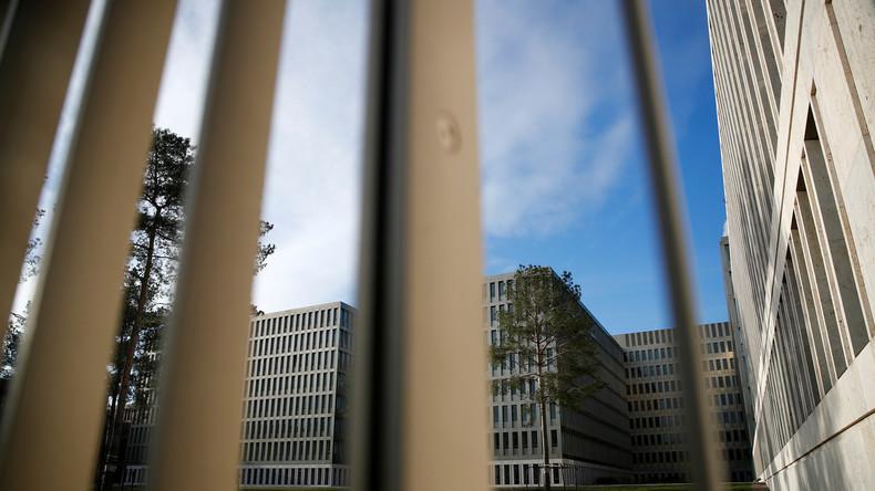 Verhandlungen in Karlsruhe über BND-Befugnisse: Röttgen skeptisch gegenüber Einschränkungen