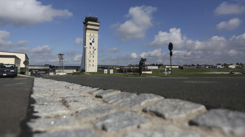 Zwei mysteriöse Todesfälle auf US-Stützpunkt Spangdahlem in der Eifel