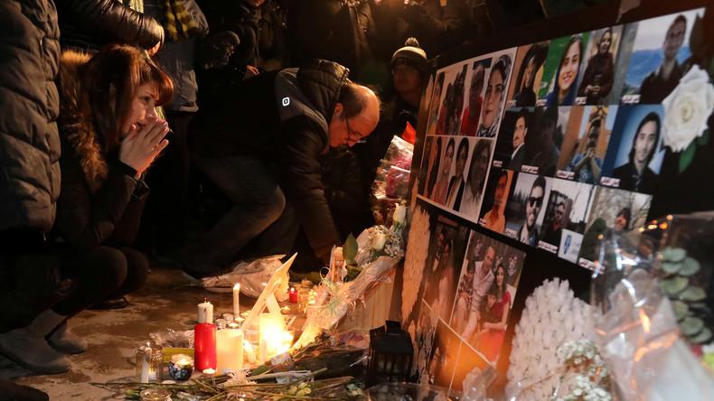 Nach dem Flugzeugabschuss in Teheran braucht es Deeskalation – auch zwischen dem Westen und Russland