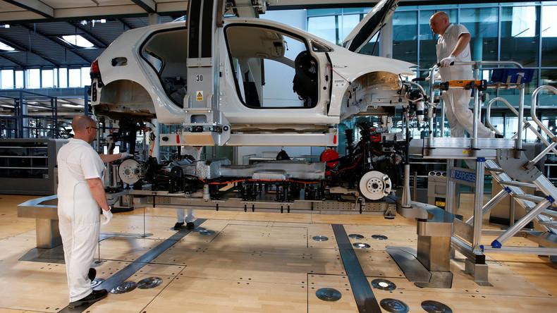 Analyse: Umstellung auf E-Mobilität könnte hunderttausende Arbeitsplätze gefährden