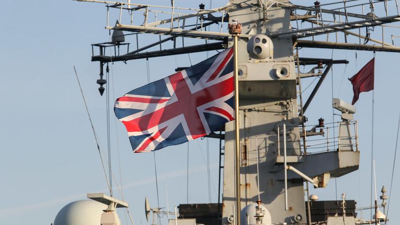 """""""Schlaflos"""" in die Zukunft: Großbritannien soll auch ohne USA Krieg führen können"""