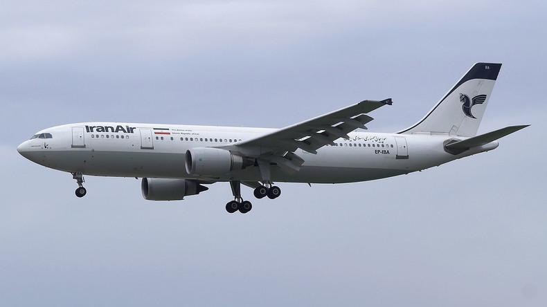 Die vergessenen Angriffe auf iranische und russische Passagiermaschinen