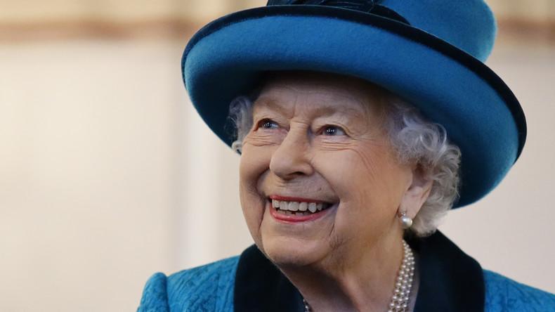 Nach Krisentreffen mit der Queen: Königin Elisabeth II. gibt Enkel Harry ihren Segen