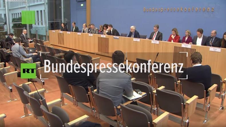 Außenamt will Aussagen von Heiko Maas zur Rolle Ramsteins bei Tötung von Soleimani nicht bestätigen