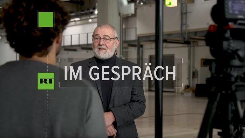 Rainer Rupp zu Iran und NATO-Bündnisfall: Deutsche Soldaten werden nicht für USA in den Krieg ziehen