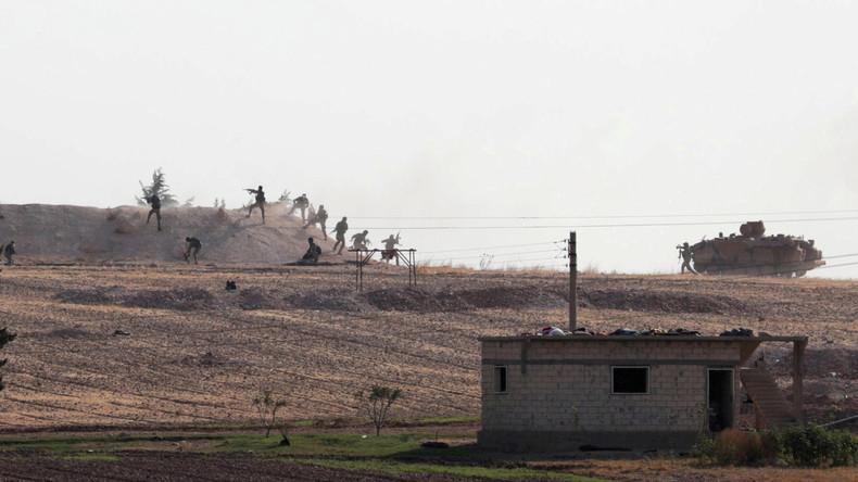 Deutscher IS-Terrorist Denis Cuspert offenbar in Syrien getötet