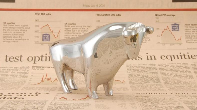 Fünfmal teurer als Gold: Rhodium schlägt als teuerstes Metall der Welt neue Preisrekorde