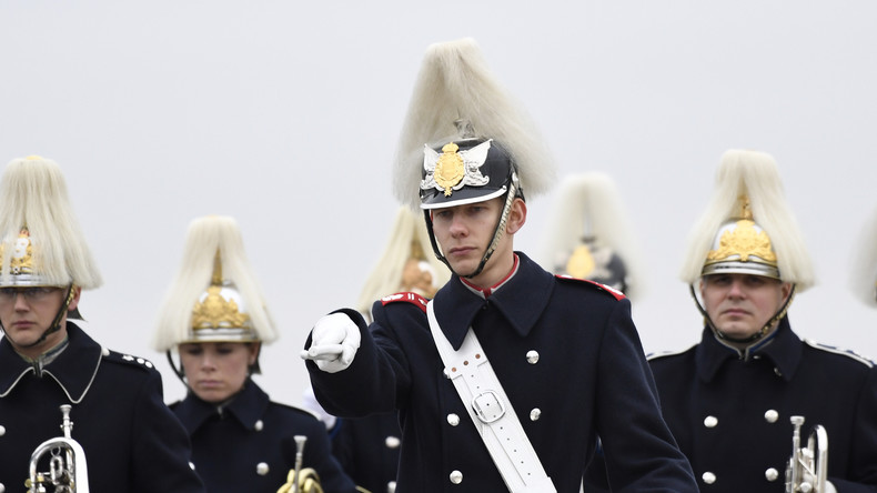 Brüssel oder Köpenick? Falscher Major vertrat Schweden bei der NATO