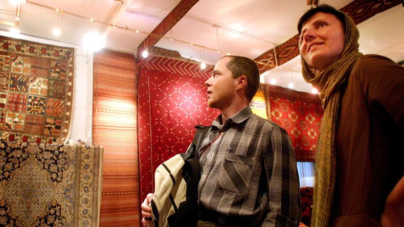 Nach Abschuss von Passagiermaschine: 70 Prozent weniger Touristen im Iran