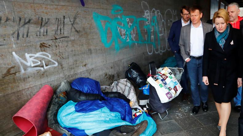 Für einen besseren Überblick: Statistik zur Wohnungs- und Obdachlosigkeit in Deutschland beschlossen