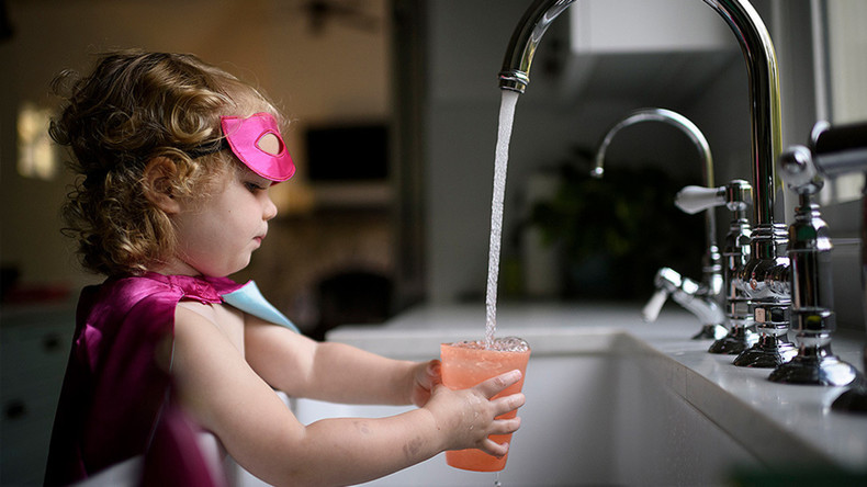 EU-weites Problem: Chemie in Leitungswasser verursacht Tausende Todesopfer im Jahr