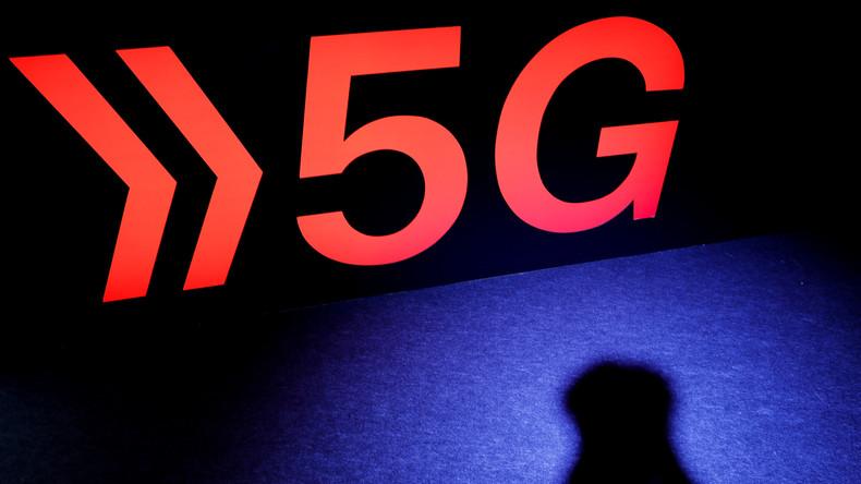 USA wollen über eine Milliarde US-Dollar zur Bekämpfung der chinesischen Dominanz in 5G investieren
