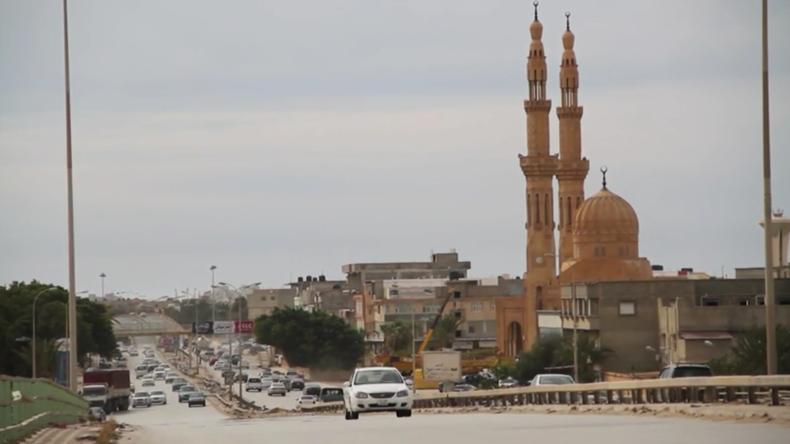 Libyen: Einwohner von Bengasi unsicher über Gelingen der Libyen-Konferenz